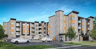 Condo for sale in 208 -PHIPPS Street 250, Fort Erie, Ontario, L2A2V5