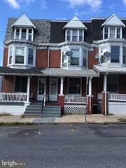 Single Family for sale in 921 W PRINCESS STREET, York, PA, 17401
