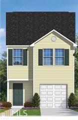 Single Family for sale in 2365 Hackamore Dr 10, Atlanta, GA, 30349