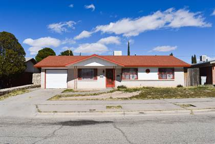 Residential Property for sale in 10205 Dunbarton Drive, El Paso, TX, 79925