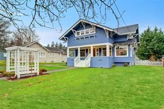 Single Family for sale in 3520 Norton Ave, Everett, WA, 98201