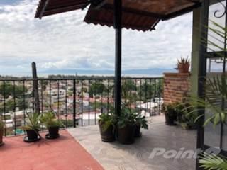 Residential Property for sale in Casa Bonita - Aguascalientes 5-C, Chapala, Jalisco