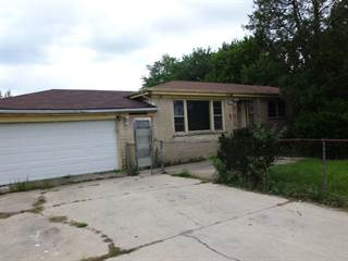 Single Family for sale in 321 West 155th Street, Harvey, IL, 60426