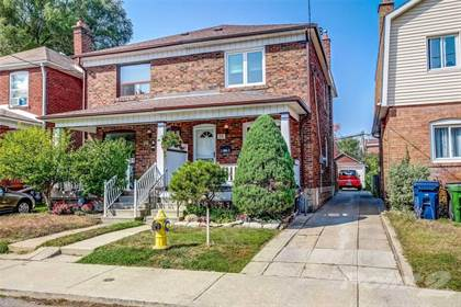 Residential Property for sale in 26 Morland Rd, Toronto, Ontario, M6S2M8