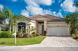 Single Family for sale in 397 Harvard Ct, Leawood - Sabal Lakes, FL, 34104