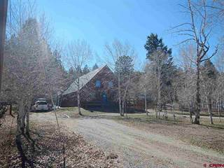 Single Family for sale in 527 Aspen Drive, South Fork, CO, 81154