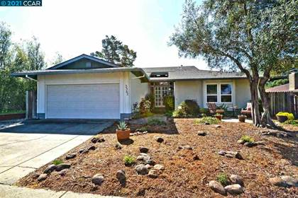 Residential Property for sale in 3362 Diablo Cir, Pinole, CA, 94564