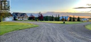 Single Family for sale in 12201 PACIFIC AVENUE, Fort St. John, British Columbia, V0C1H0