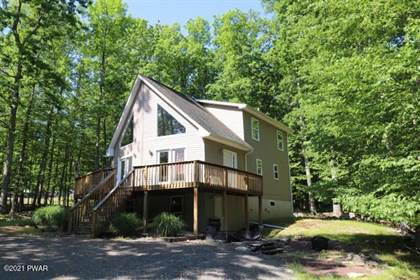 Residential Property for sale in 109 Robin Way, Lackawaxen, PA, 18435