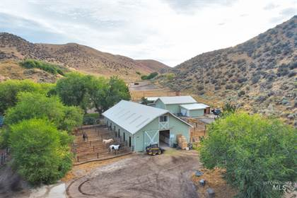 Farm And Agriculture for sale in 9400 N Pierce Park Ln, Boise City, ID, 83703