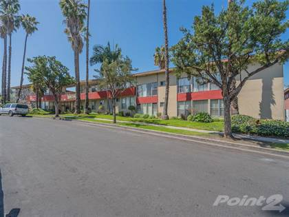 Apartment for rent in 3939 Roxanne Avenue, Los Angeles, CA, 90008