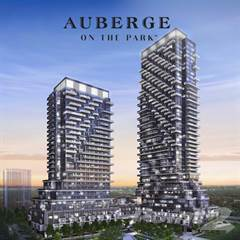 Apartment for sale in Leslie and Eglinton, Toronto, Ontario