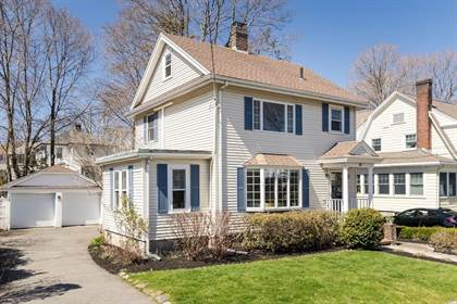 Residential Property for sale in 19 Realton Rd, Boston, MA, 02132