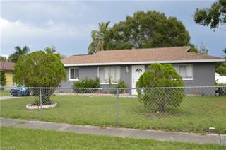 Single Family for sale in 801 Jarmilla LN, Fort Myers, FL, 33905