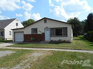 Residential Property for sale in 509 Swing Ave, Findlay, OH, 45840