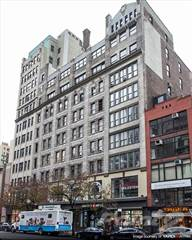Office Space for rent in 220 East 23rd Street, Manhattan, NY, 10010