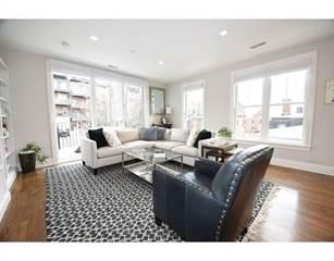 Condo for sale in 788 East 4th 3, Boston, MA, 02127