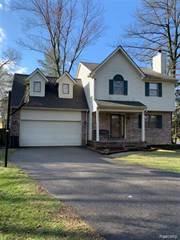Single Family for sale in 30063 MORLOCK Street, Livonia, MI, 48152