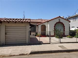 Multi-family Home for sale in 448 Casanova Street, Los Angeles, CA, 90012