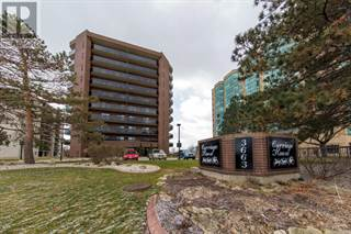 Condo for sale in 3663 RIVERSIDE DRIVE East Unit 603, Windsor, Ontario