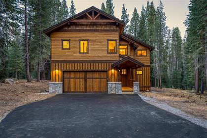 Residential Property for sale in 12277 Bernese Lane, Truckee, CA, 96161