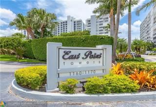 Condo for sale in 1170 N Federal Hwy 502, Fort Lauderdale, FL, 33304