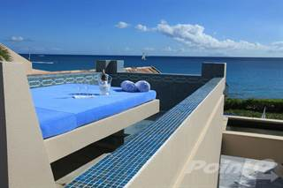 Apartment for sale in Casa De La Playa, Terres Basses, Saint-Martin (French)