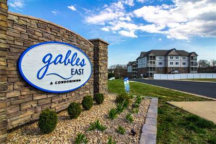 Residential Property for sale in 31 GABLES EAST WAY 102, Fishersville, VA, 22939