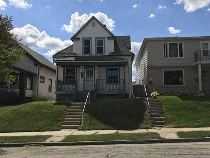 Residential Property for sale in 5843 W Scott St, West Allis, WI, 53214