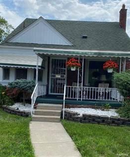 Residential Property for sale in 18306 FREELAND Street, Detroit, MI, 48235