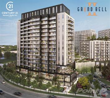 Condominium for sale in Grand Bell 2, Brantford, Ontario, N3S 0C7