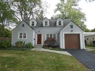 Single Family for rent in 152 ILLINOIS Avenue, Pontiac, MI, 48341