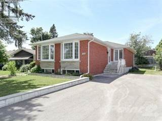 Single Family for sale in 48 AMBERDALE DR, Toronto, Ontario