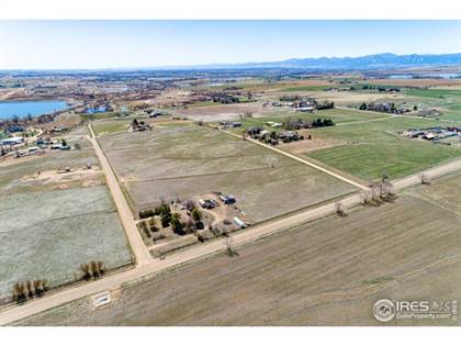 Farm And Agriculture for sale in 344 County Road 16 1/2, Longmont, CO, 80504