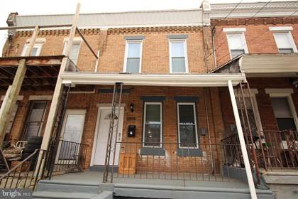 Residential Property for sale in 3806 CAMBRIDGE ST, Philadelphia, PA, 19104
