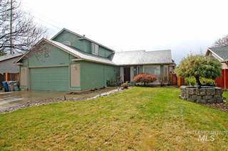 Single Family for sale in 12255 W Driftwood Dr, Boise City, ID, 83713