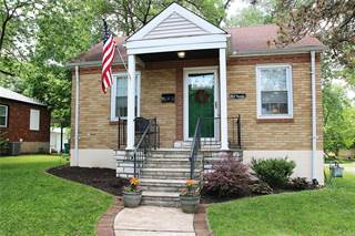 Single Family for sale in 401 South Laclede Station Road, Webster Groves, MO, 63119