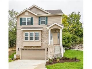 Townhouse for sale in 4201 Preston, Oakville, MO, 63129