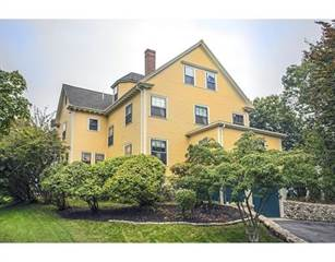 Single Family for sale in 3 Pine Street, Winchester, MA, 01890