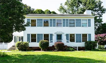 Residential Property for sale in 2801 Executive Drive, Chester, VA, 23831