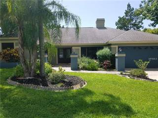 Single Family for sale in 2654 COBBLESTONE DRIVE, Palm Harbor, FL, 34684
