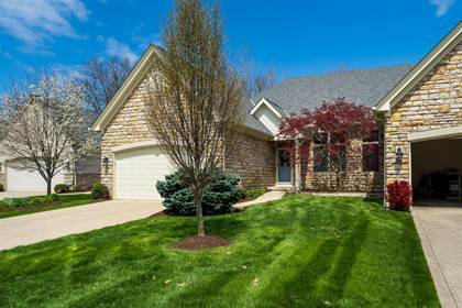Residential Property for sale in 2000 Marble Cliff Csg Court, Columbus, OH, 43204