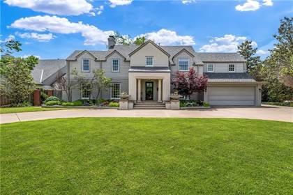 Residential Property for sale in 6606 N Pennsylvania Avenue, Nichols Hills, OK, 73116