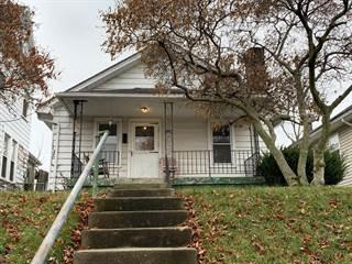 Single Family for sale in 524 Sheridan Avenue, Dayton, OH, 45403