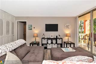 Condo for sale in 1350 River Reach Dr 312, Fort Lauderdale, FL, 33315