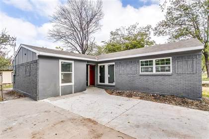 Residential Property for sale in 1503 E Mitchell Street, Arlington, TX, 76010