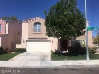 Single Family for sale in 1657 ENCARTA Street, Las Vegas, NV, 89117