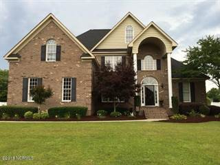 Single Family for sale in 207 Slaney Loop, Greenville, NC, 28590