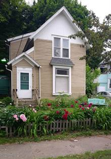 Multifamily for sale in 1315 Knollwood Avenue, Lansing, MI, 48906