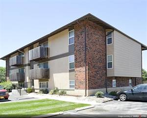 Apartment for rent in Eastgate Apartments - 3 bedroom 2 bath, Wichita, KS, 67207